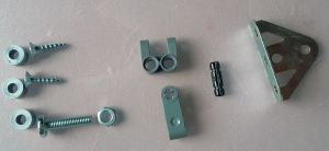 Servo Mount Pieces